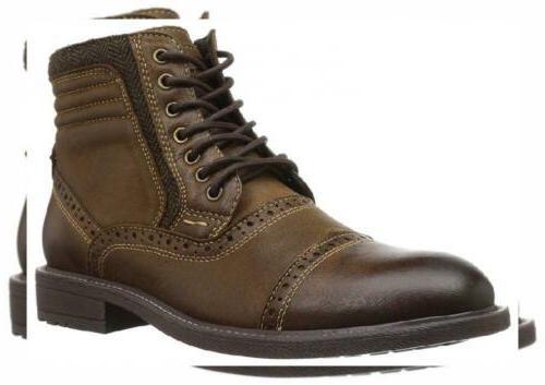 steve madden men s trentin ankle boot