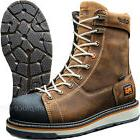 Timberland PRO Work Boots Mens Gridworks Waterproof Soft Toe