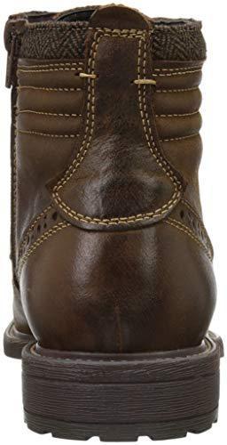 Steve Madden Men's Ankle Boot, 11