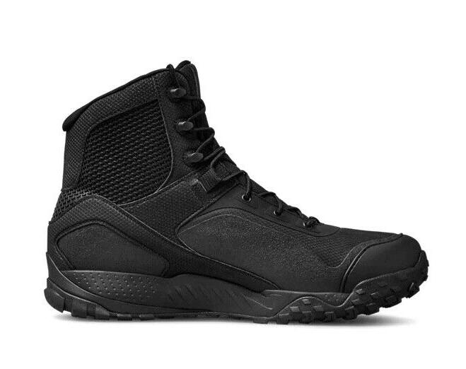 Under Armour RTS Black Tactical