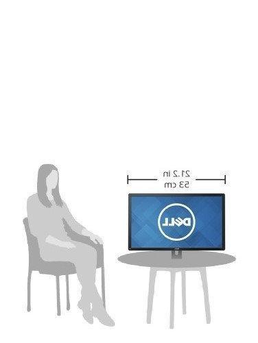 """Ultra HD P2715Q 27"""" Monitor"""