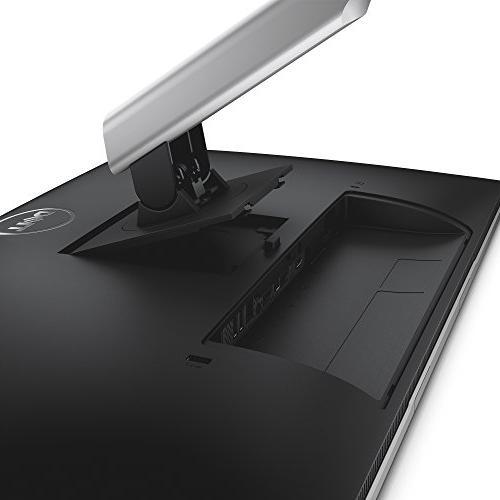 Ultra HD P2715Q Monitor