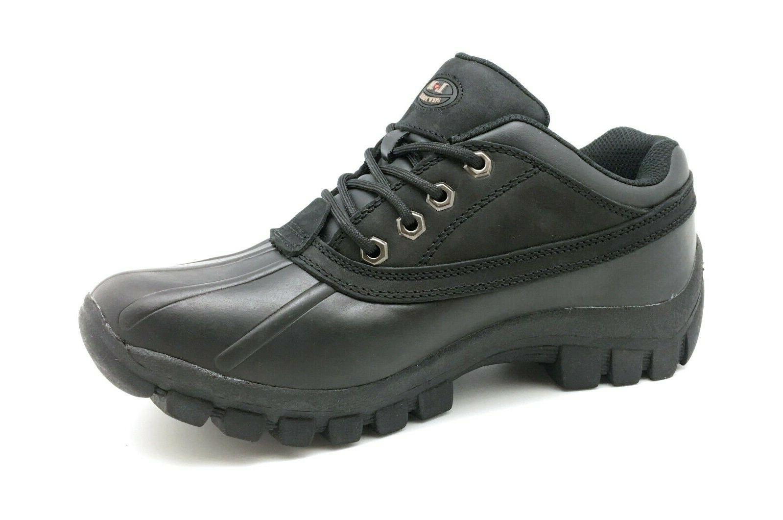 LM Boots Shoes Work Genuine Leather Waterproof 2017