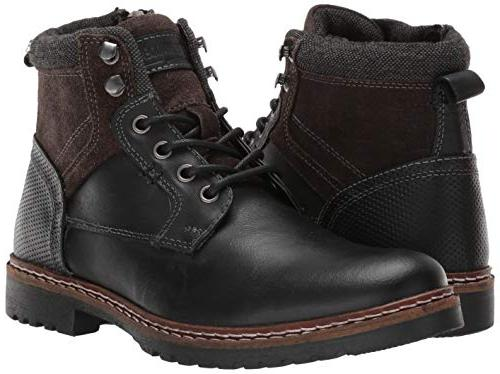 Steve Men's Ankle Boot, 13