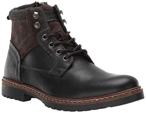 wooster ankle boot