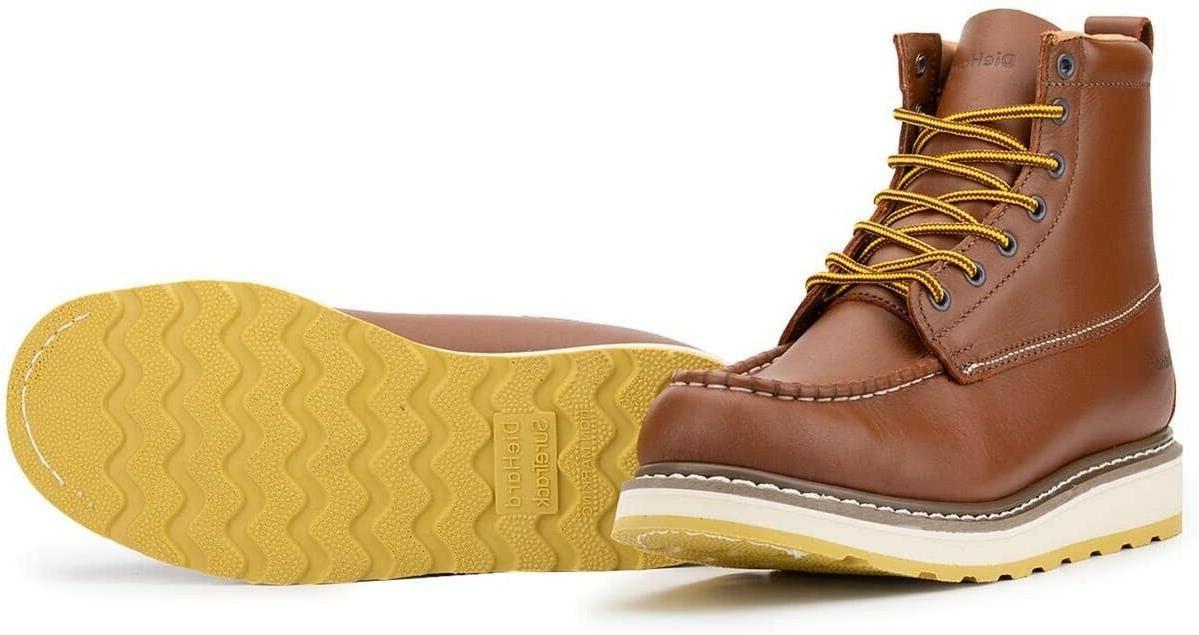 DieHard 6'' Soft Boots