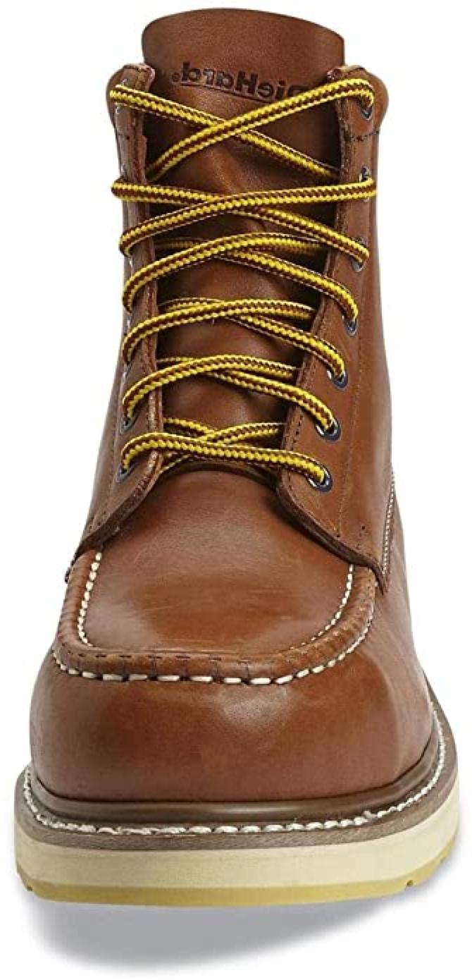 DieHard 6'' Soft Toe Boots ,Lightweight