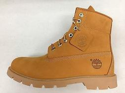 "Men's Timberland 6"" Basic Classic Nubuck Waterproof Work Boo"