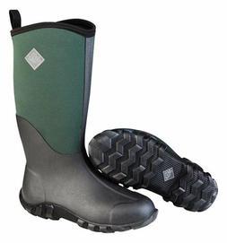 Men's & Women's Muck Boots Edgewater II Outdoor Green/Blk Wa