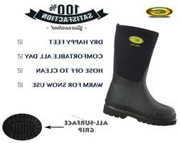 Men's & Womens Mid Height Boots for Rain, Mud & Muck| Waterp