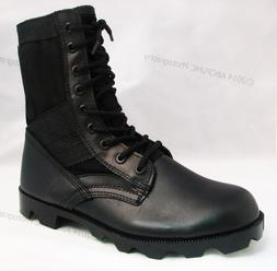 Brand New Men's Boots Jungle GI Type Black Tactical Combat M