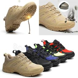 Men's Indestructible BulletProof Ultra X Protection Shoes St