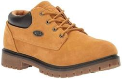 Lugz Men's Nile Lo Fashion Boot Work Boots Ankle High