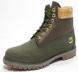 Timberland Men's Premium 6 inch Limited Release Leather Boot