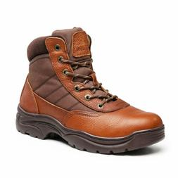 Men's Tactical Duty Boots Army Military Combat Arch Support