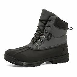 Fila Men's WeatherTech Extreme Waterproof Boot