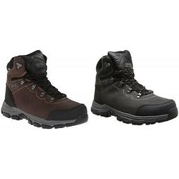 "Magnum Mens 6"" Austin Mid Waterproof Steel Toe Work Boots"