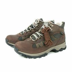 Mens Timberland Boots MT Maddsen Lite Mid Waterproof Hiking