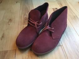 mens bushacre 2 desert boots 10 shoes