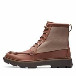Clarks Mens Dempsey Peak Boot