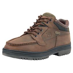 Timberland Mens Icon Chukka Gore-Tex Waterproof Leather Boot