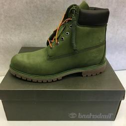 Mens TIMBERLAND Premium 6 inch Classic Boots TB0A1M72 Presto