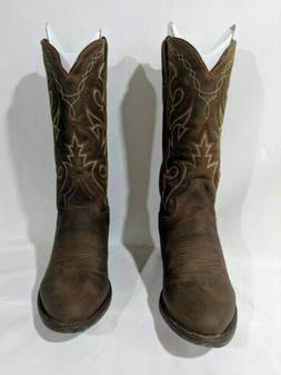 mens renegade mignon western cowboy boots stitch