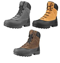 Timberland Mens Snowblades Winter Duck Snow Boots Wheat / Be