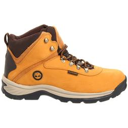 Timberland Mens White Ledge Waterproof Mid Lace up Hiking tr