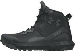 Under Armour Micro G Valsetz Mid Men's Wide  Tactical Boots