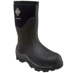Muck Arctic Sport Mid Insulated Winter Boots Black ASM-000A