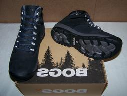 Bogs Muck Boots Mens Tumalo Hiking Nubuck Leather 71597