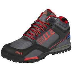 NEW 5.11 Tactical Range Master Waterproof Mens Hiking Shoes