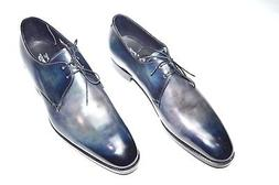 NEW SANTONI Dress LIMITED EDITION  Shoes Size Eu 45 Uk 11 Us
