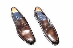 NEW SANTONI Dress LIMITED EDITION  Shoes Size Eu 42.5 Uk 8.5