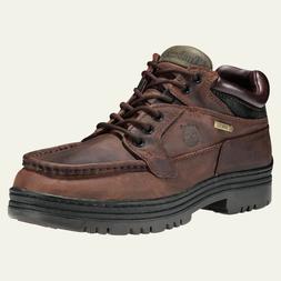 NEW Timberland Men's Icon Chukka Gore-Tex Waterproof Leather