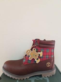 New Timberland Men's  Premium Waterproof Boots 2018 Limited