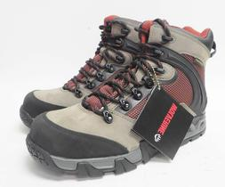 NEW W10398 Wolverine Men's Cannon Waterproof Safety Boots -