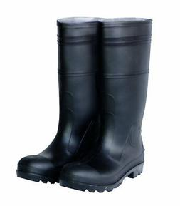CLC Custom Leathercraft Rain Wear F23011 Over The Sock Black