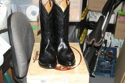 reduced western boots l1532 24 size 13d