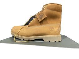 Timberland Men's Six-Inch Basic Boot,Black,4 M US