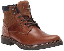 Steve Madden Men's Wooster Ankle Boot