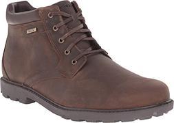 Rockport Men's Storm Surge Plain Toe Boot Boots
