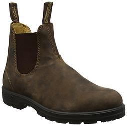 Blundstone Unisex Super 550 Series Boot,Rustic Brown,5.5 UK/