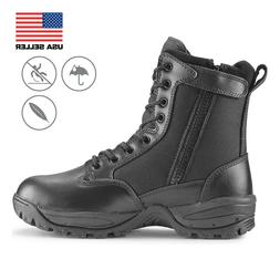 Maelstrom® TAC FORCE Men's 8'' Military Tactical Work Boots