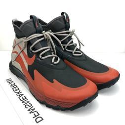 Nike Terra Sertig Boots Men's 13 ANTHRACITE DRAGON RED ACG