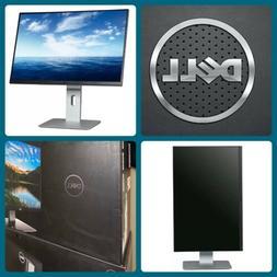 "Dell U2415 UltraSharp 24.1"" 6ms  Dual HDMI Widescreen LCD Mo"