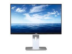 "Dell UltraSharp U2414H Black 23.8"" Widescreen LED Backlight"