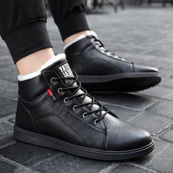 Warm Snow <font><b>Boots</b></font> Winter Cotton <font><b>M