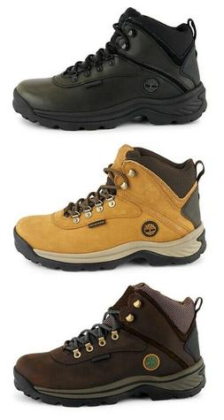 Timberland White Ledge Men's Hiking Boots Shoes Waterproof N